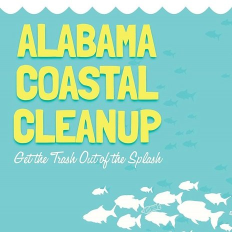 Alabama Coastal Cleanup 2017