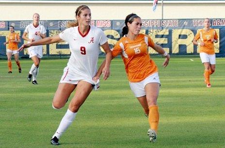 2017 SEC Soccer Championship in Gulf Shores, AL