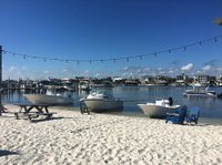 FloraBama Yacht Club in Orange Beach Alabama