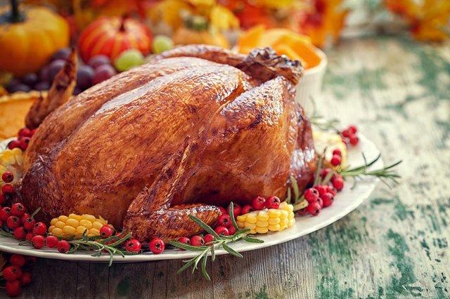 Thanksgiving Restaurants Open in Gulf Shores