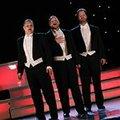 The 3 Redneck Tenors
