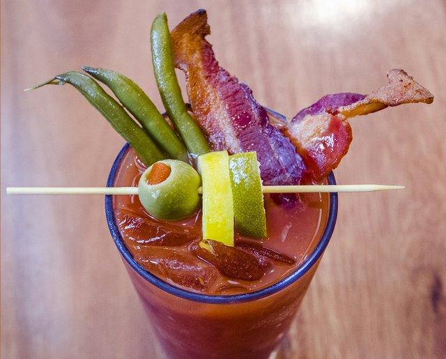 The Ruby Slipper breakfast in Orange Beach