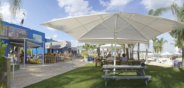 The Gulf restaurant in Orange Beach, AL