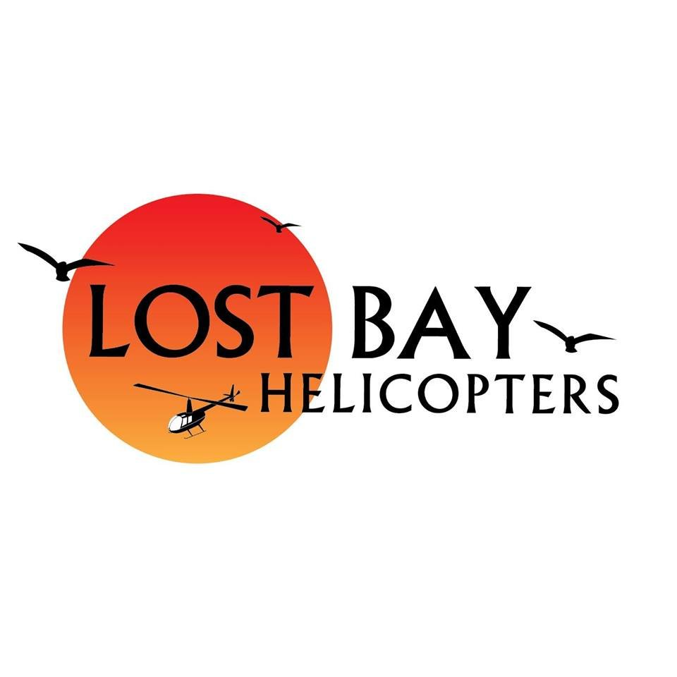 Lost Bay Helicopters