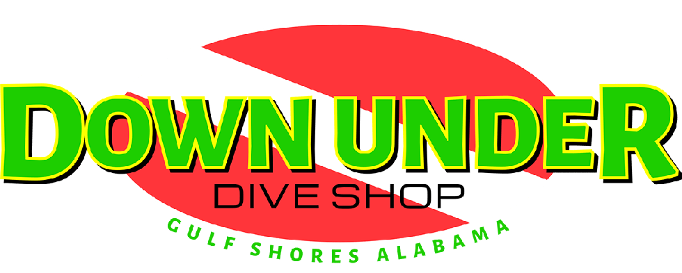 Down Under Dive