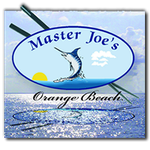 Master Joe's sushi restaurant Orange Beach