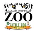 Alabama Gulf Coast Zoo in Gulf Shores