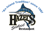 Hazels Seafood Restaurant