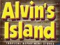 Alvins Island Gulf Shores