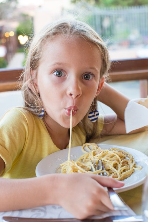 Kid Friendly Restaurants