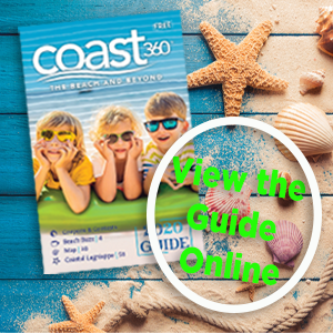 2020 Coast360 Digital Guide to Gulf Shores and Orange Beach, AL