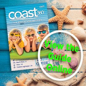 2020 Coast360 Digital Guide to Gulf Shores and Orange Beach, AL