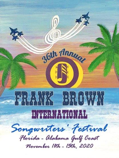 Frank Brown International Songwriters Festival.PNG