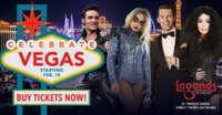 Legends in Concert presents Celebrate Vegas