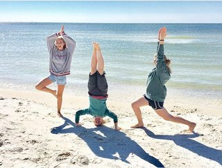 Keep Active In Gulf Ss And Orange Beach