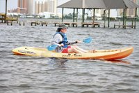 4th Annual Purely Paddle Event