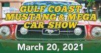Gulf Coast Mustang and Mega Car Show