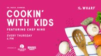 Cookin' with Kids 2021
