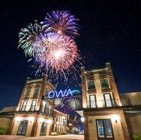 OWA 4th of July