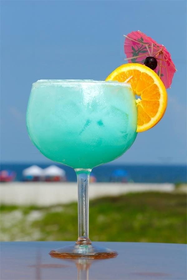 Bills By the Beach Bermuda Water
