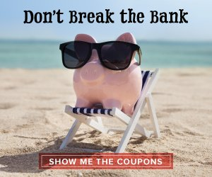 Gulf Shores and Orange Beach Coupon