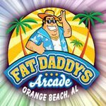 Fat Daddy's Arcade in Orange Beach Alabama