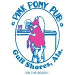 Pink Pony Pub in Gulf Shores Alabama