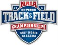 NAIA Outdoor Track & Field Championships in Gulf Shores Alabama