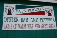 Papa Roccos in Gulf Shores