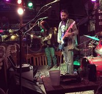 Flora Bama Andy Brasher Band