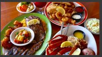 De Soto's seafood kitchen