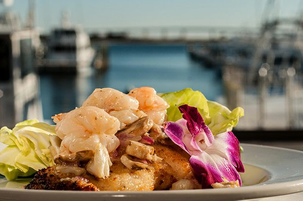 Shipps Harbour Grille