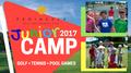 Peninsula Summer Junior Camp
