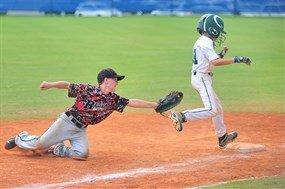 USSSA Global Sports Baseball