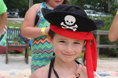 Coast360 Beach Games at Tacky Jacks Gulf Shores family friendly!