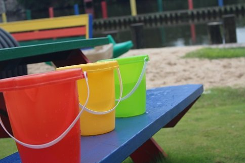 Things to do in Gulf Shores | Tacky Jacks Beach Games