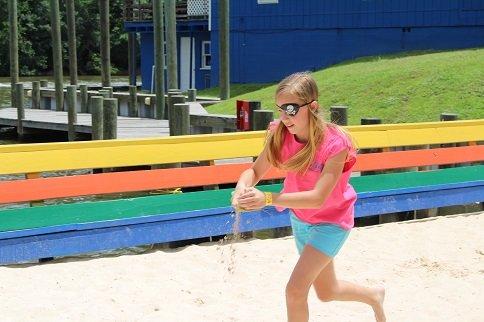 Coast360 Beach Games   July 13, 2017
