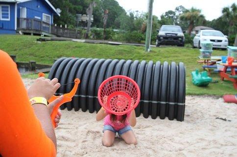 Coast360 Beach Games   August 3, 2017